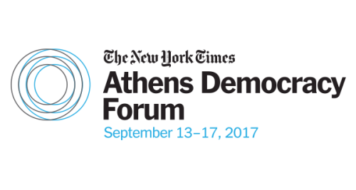 ATHENS DEMOCRACY FORUM (ADF)