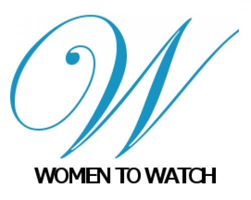 WOMEN TO WATCH™