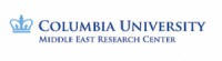 COLUMBIA GLOBAL CENTERS | MIDDLE EAST