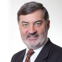 The Rt. Hon. the Lord Alderdice