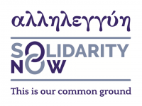 SOLIDARITY NOW