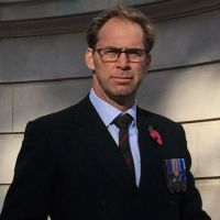 The Rt Hon Tobias Ellwood MP