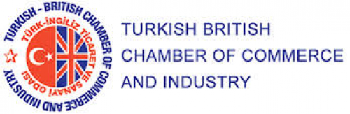 THE TURKISH BRITISH CHAMBER OF COMMERCE & INDUSTRY